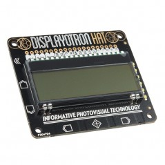 Pimoroni Display-O-Tron HAT (SF-DEV-14040)
