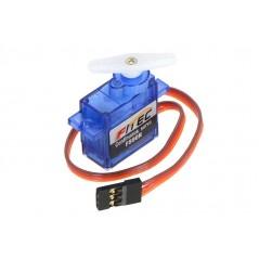 FEETECH FS90R Micro Continuous Rotation Servo (ER-AMS90920S)