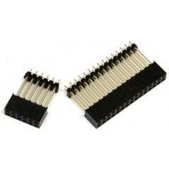 30pin and 12pin Header Sockets  5x  /5pcs  (Hardkernel G145257827525)