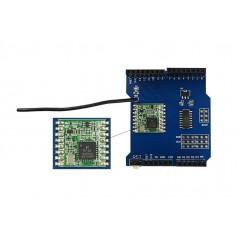 Lora RFM95 Shield- 915MHZ (ER-ACS95915S) Arduino shield
