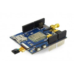 GPRS/GSM Camera Shield (ER-ACS29177G) for Arduino
