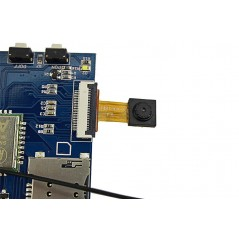 GPRS/GSM Camera Shield (ER-ACS29177G) for Arduino