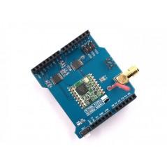 LoRa Radio Shield 868MHz for Arduino (MF-OAS868MLR)  RFM95W