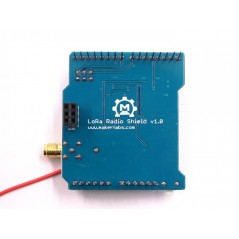 LoRa Radio Shield 868MHz for Arduino (MF-OAS868MLR)  RFM95W