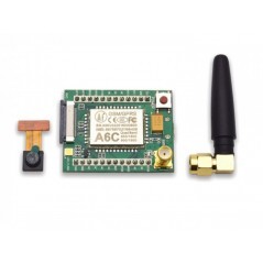 Wireless GSM/GPRS Camera Module breakout Board A6C (MF-MSE000A6C)