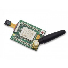 Wireless GSM/GPRS Camera Module breakout Board A6C (MF-MSE000A6C)