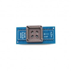 PLCC44 To DIP40 IC Test And Burn-In Socket (Itead IM120809002)