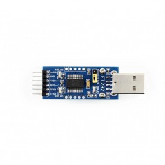 FT232 USB UART Board (Type A) (Waveshare) USB-to-UART serial convertor