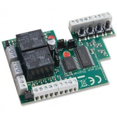 *replaced PIFACE DIGITAL 2 (2434230) * PiFace Pi-Face for Raspberry Pi (2218566)