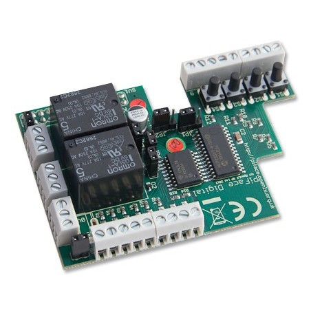 PiFace Pi-Face for  Raspberry Pi