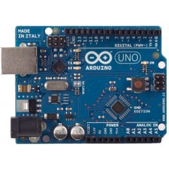 Arduino Uno R3 SMD - ORIGINAL ARDUINO (A000073)
