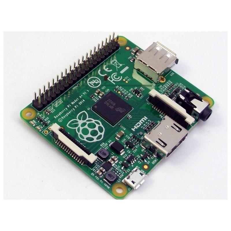 Raspberry Pi Model A+ 256MB RAM - Coming soon! RPI Aplus