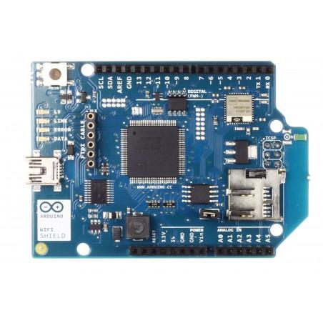 A000058 Arduino WiFi Shield
