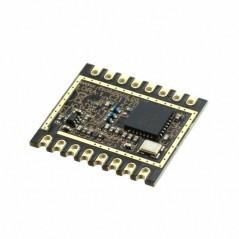 RF-LORA-868-SO (RF Solutions)  RF TXRX MODULE ISM 1GHZ, transceiver LoRa, 868MHz, SPI / serial, -130dBm, 20dBm
