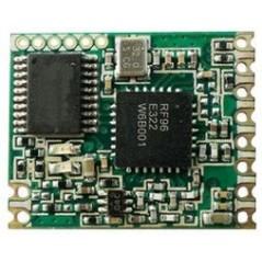 RFM95W-868S2 (HOPE MICROELECTRONICS) LORA RF TXRX MODULE ISM 1GHZ