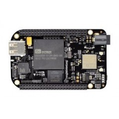 BEAGLEBOARD  BBBWL-SC-562  BeagleBone Black Wireless, WiFi and Bluetooth, AM335x