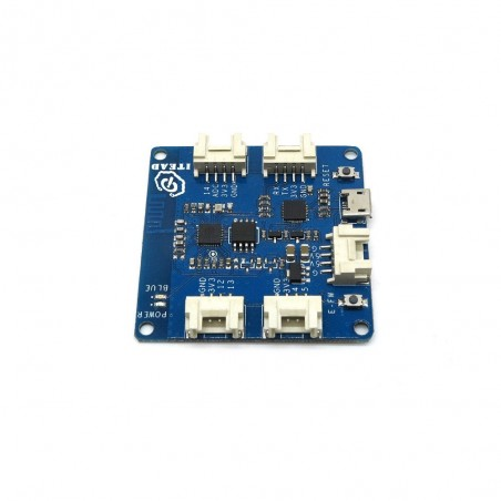 *Obsolete* Sonoff DEV: Sonoff IoT WiFi Development Board (Itead IM160414003)