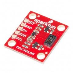 SparkFun Particle Sensor Breakout - MAX30105 (SEN-14045)