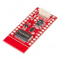 SparkFun Mini GPS Shield (GPS-14030)