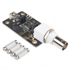 EZO Carrier Board (SEN-14091)  Electrically Isolated USB EZO™ Carrier Board