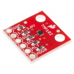 SparkFun Digital Temperature Sensor Breakout - TMP102 (SEN-13314)