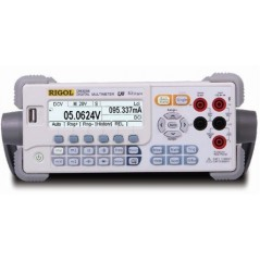 DM3058E  5½ Digit Digital Multimeter (RIGOL)