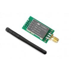 High Power 100mW 2.4G Wireless Transceiver Module RF Communication NRF24L01P+PA (ER-CRF19969D)