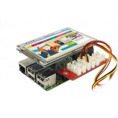 Raspberry Pi Starter Kit (ER-RPD12028K)