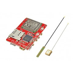32u4 with A7 GPRS/GSM/GPS Board (ER-ACM20327B)