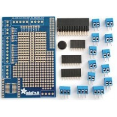 PROTOTYPING PI PLATE KIT RASPBERRY PI (Adafruit 801)