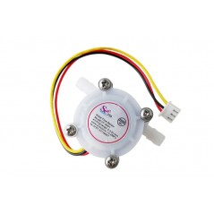 "G1/8"" Water Flow Sensor (ER-SLF18115F)"