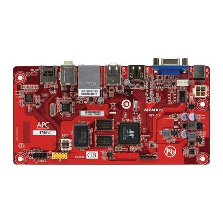 Android PC system APC 8750 BULK PACKING