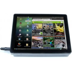 ODROID-VU8C  8inch Touch Display Shell Kit (8inch multi-touch screen for ODROID-C2/C1+) Hardkernel G147918565945