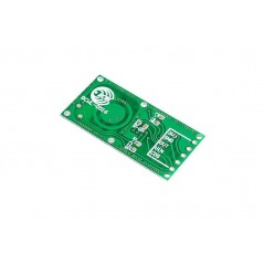 RCWL-0516 Microwave Radar Sensor Switch Module Body Induction Module 4-28V  100mA (ER-SEM25428R)
