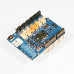 Arduino Motor Shield Rev3 A000079 (642951)