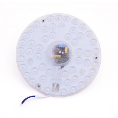 BN-SZ01 WiFi Round Flush Mount LED Ceiling Light (Itead IM170222001)