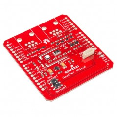 SparkFun Weather Shield DEV-13956 ( Weather Shield is an easy-to-use Arduino )