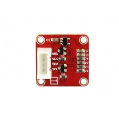 Crowtail- VL53L0x Laser Ranging Sensor  (ER-CRT32115R)