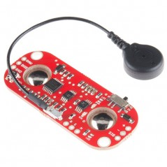 MyoWare Muscle Sensor (Sparkfun SEN-13723)