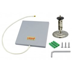 2.4GHz 14dbi Directional Panel Antenna kit for WiFi Router (ER-WCW29099R)