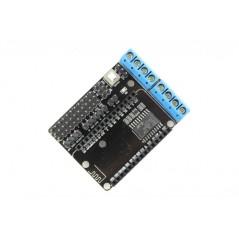 L293D Motor Driven Expansion Board for NodeMcu Lua Wifi Board (ER-DPO17021B)