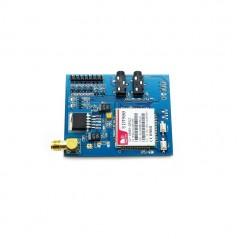 SIM900/SIM900A GSM/GPRS Minimum System Module (Itead IM120525010)  Quad Band