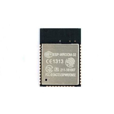 ESP-WROOM-32 ESP32 WiFi-BT-BLE MCU Module  (ER-WCW32110W)