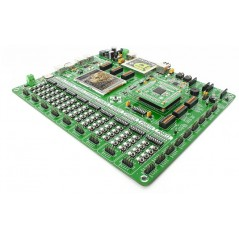 EasyMx PRO v7 for Stellaris ARM  (MIKROE-972)