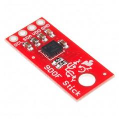 SparkFun 9DoF Sensor Stick (SF-SEN-13944)