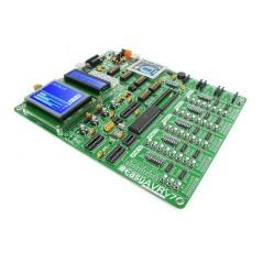 EasyAVR v7 (MIKROE-1385)