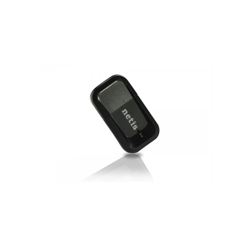 Netis 300 Mbps Wireless N USB Adapter for Raspberry Pi (WF2123)