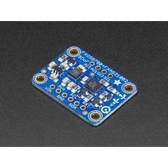 Adafruit Precision NXP 9-DOF Breakout Board - FXOS8700 + FXAS21002 PRODUCT (AF-3463)