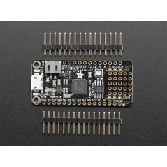 Adafruit Feather M0 Express - Designed for CircuitPython - ATSAMD21 Cortex M0 PRODUCT (AF-3403)