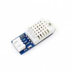 DHT22 Temperature-Humidity Sensor (WS-11092)